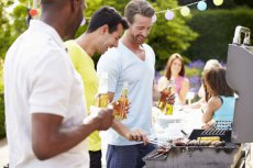 Barbecue groepsmenu Business 25 personen  Artikel 6510